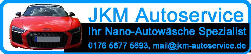 JKM Autoservice
